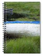 Upper Lake, Killarney National Park Spiral Notebook