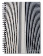 Upright Spiral Notebook