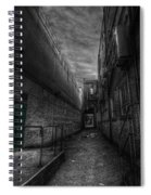 Urban Box 3.0 Spiral Notebook