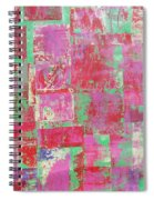 Urban Renewal Spiral Notebook