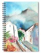 Ussat 01 Spiral Notebook