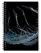 Utensils Spiral Notebook