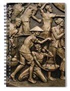 Utopian Art Spiral Notebook
