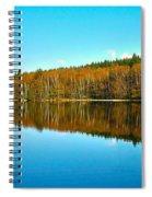 Vaclavsky Rybnik - Primda - Ceska Republika Spiral Notebook