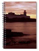 Valentia Island, Cromwell Point Spiral Notebook