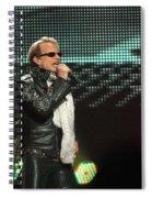 Van Halen-7083 Spiral Notebook