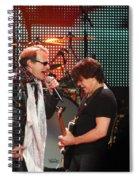 Van Halen-7127 Spiral Notebook