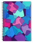 Variations 6 Spiral Notebook