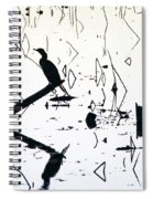 Vee  Spiral Notebook