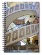 Vegas Luxury 2 Spiral Notebook