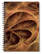 Vela Spiral Notebook