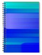 Velocity Spiral Notebook