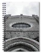 Venitian Architecture I Spiral Notebook