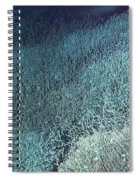Vent Tubeworms Spiral Notebook
