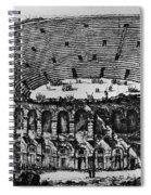 Verona: Amphitheater Spiral Notebook