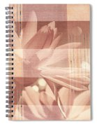 Very Subtle Spiral Notebook