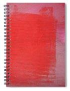 Vibration Spiral Notebook