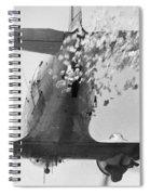 Vietnam War: Leaflets Spiral Notebook