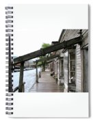 Virginia City Montana 03 Spiral Notebook