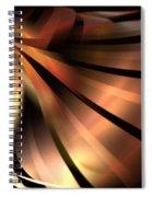 Virtues Spiral Notebook