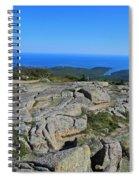 Vista Spiral Notebook