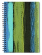 Visual Cadence Vi Spiral Notebook