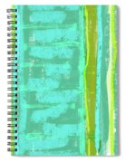 Visual Cadence Xiii Spiral Notebook