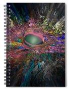 Vital Signs Spiral Notebook