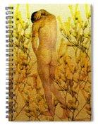 Vital Solitude Spiral Notebook