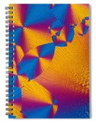 Vitamin H Crystal Spiral Notebook