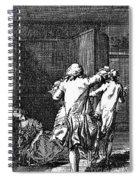 Voltaire: Candide Spiral Notebook