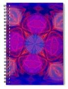 Voodoo Window Spiral Notebook