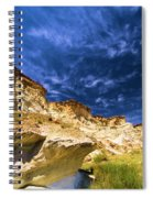 Wahweap Hoodoo Trail Spiral Notebook