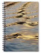 Wake Spiral Notebook