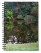 Walden Pond 1 Spiral Notebook
