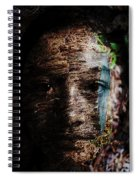 Waldgeist Spiral Notebook