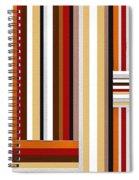Walk Spiral Notebook