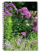 Wall Front Spiral Notebook