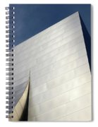Walt Disney Concert Hall 5 Spiral Notebook