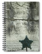 War Of 1812 Veteran Spiral Notebook