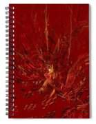 Warmth Spiral Notebook