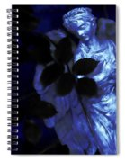 Watching Over Me In Darkness Spiral Notebook