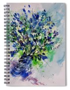 Watercolor 110190 Spiral Notebook