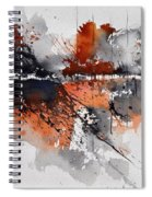 Watercolor 217031 Spiral Notebook