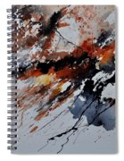 Watercolor 217041 Spiral Notebook