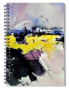 Watercolor 218012 Spiral Notebook