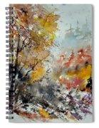 Watercolor 218022 Spiral Notebook