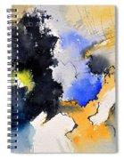 Watercolor 218050 Spiral Notebook