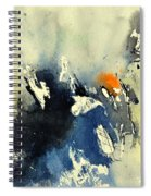 Watercolor 218091 Spiral Notebook
