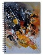 Watercolor 219002 Spiral Notebook
